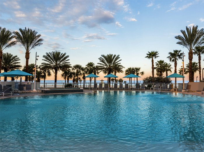 Travel Industry Rates Clearwater Florida Id Traveller